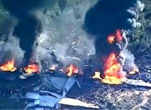 3 people killed in plane crashes near the Austrian border