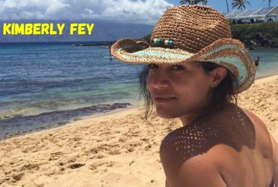 Kimberly fey