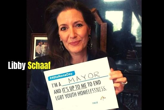 Libby Schaaf
