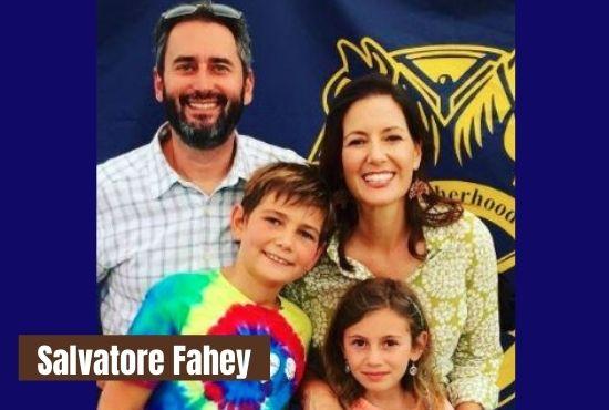 Salvatore Fahey