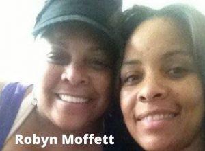Robyn Moffett